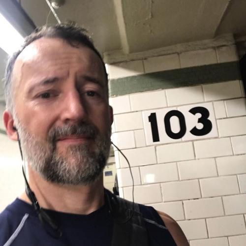 NYMC's avatar