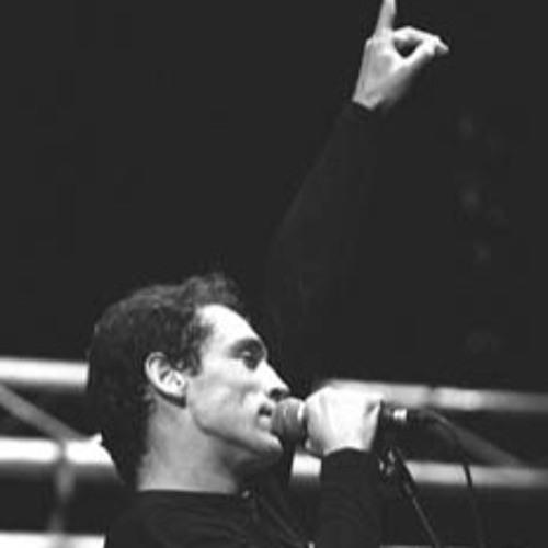 Luis de La Lombana's avatar