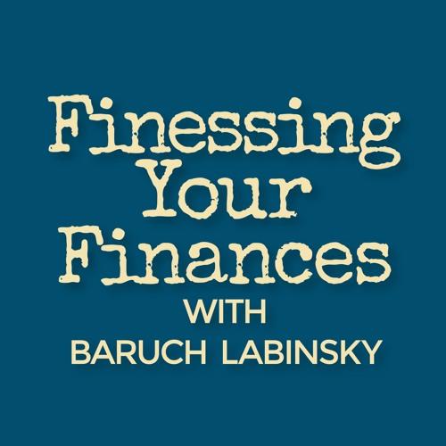 Baruch Labinsky's avatar
