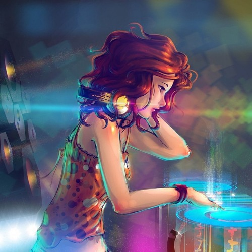 Miss Eve's avatar
