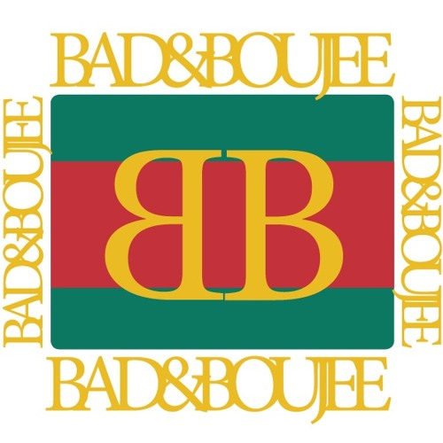 BAD&BOUJEE's avatar