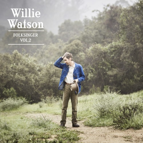 Willie Watson Official's avatar