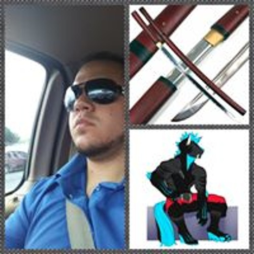 Oscar Jose's avatar