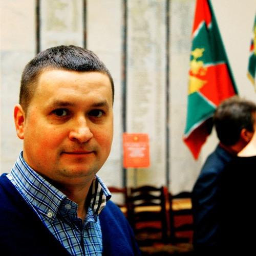Sergji Epifantseff's avatar