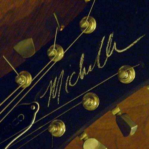 Michelle Moore's avatar
