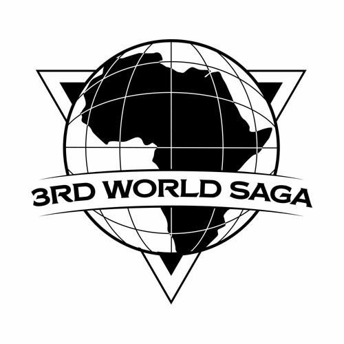 3rdWorldSaga's avatar
