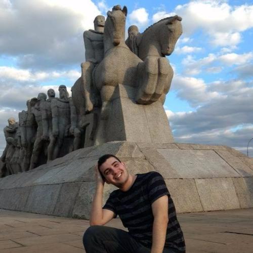 aleksanderbgu's avatar