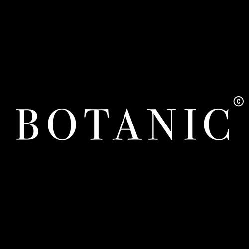 BOTANIC RECORDS's avatar