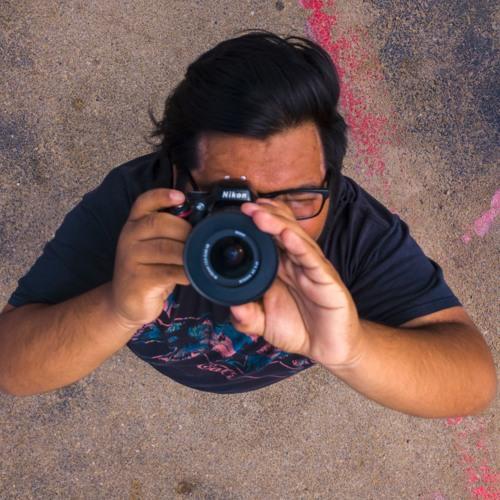 Miguel Espinoza's avatar