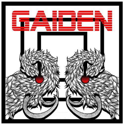 GAIDEN - TO A TOKIO HOUR .   EP's avatar