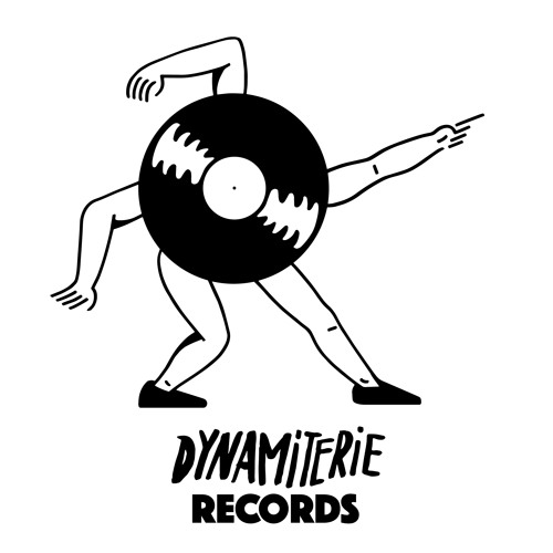 DYNAMITERIE RECORDS's avatar