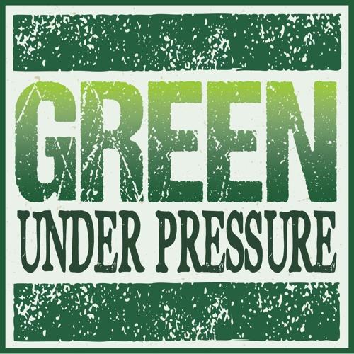 Green Under Pressure's avatar