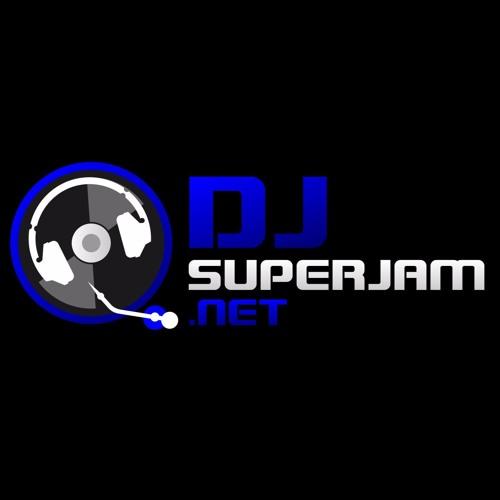 Official DJ Superjam's avatar