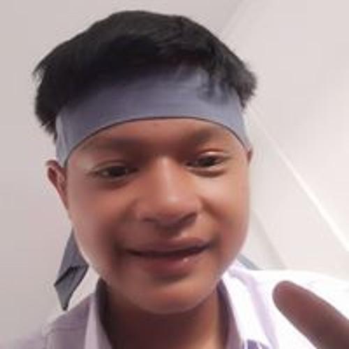 Dimas Agung Prasetya's avatar