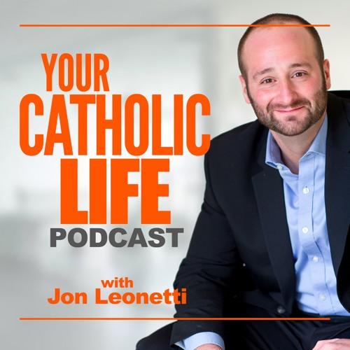 Jon Leonetti's avatar