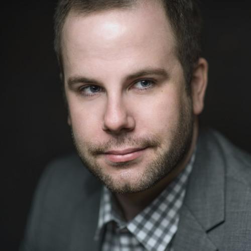 Thomas Lehman, Baritone's avatar