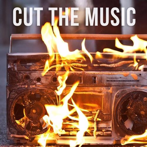 Cut The Music's avatar