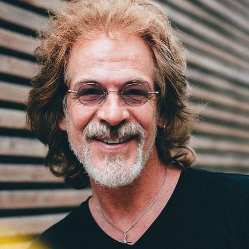 Mark Patrick's avatar