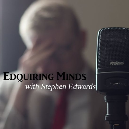 Stephen Edwards's avatar