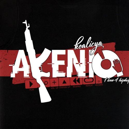 Akenio ✖ Beatz's avatar