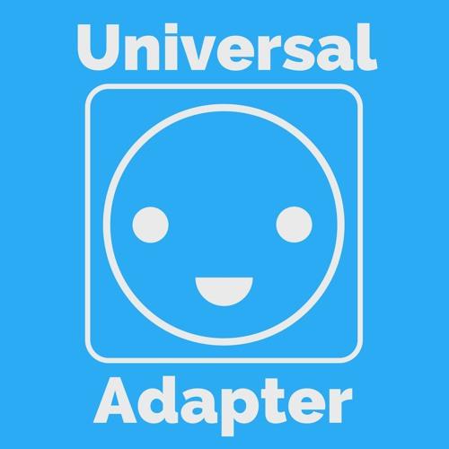 Universal Adapter's avatar