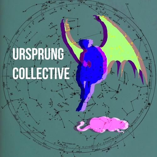 Ursprung Collective's avatar