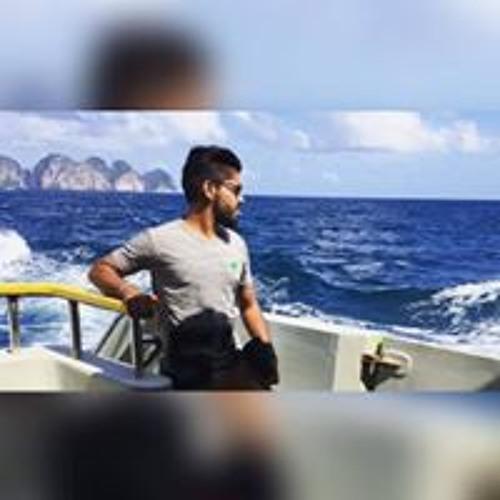 Manav Pujara's avatar