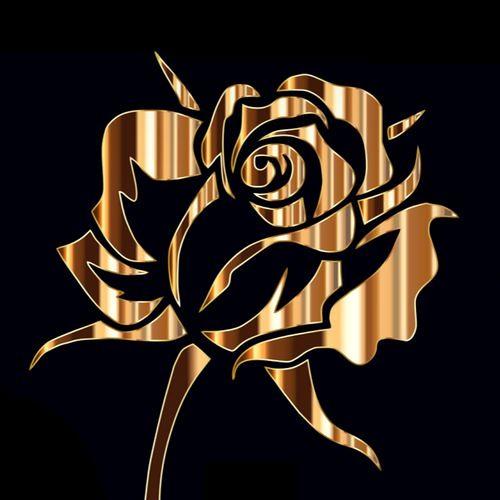Rose Gold Rap Beats's avatar