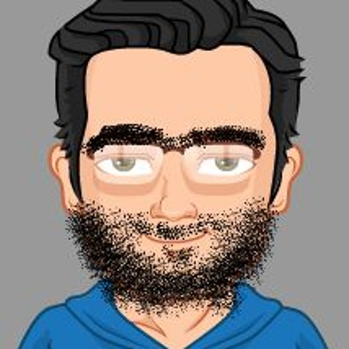 joe-essey's avatar