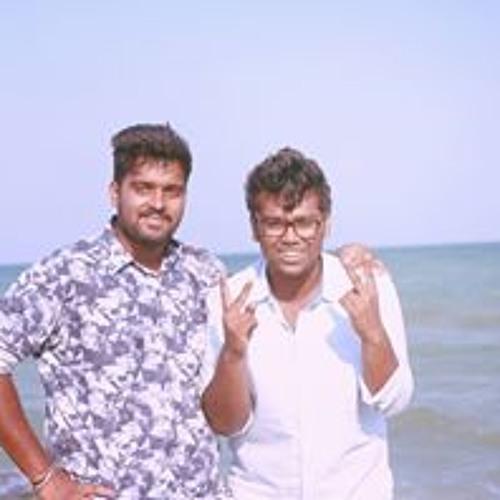 Karthik Eyan Kb's avatar