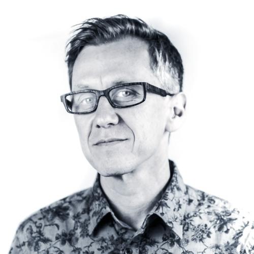 Hillel Cooperman's avatar
