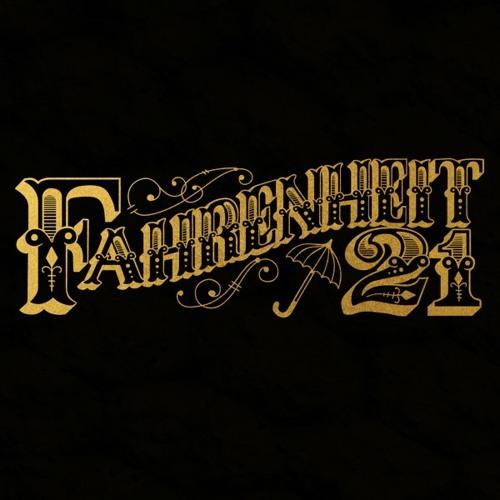 FAHRENHEIT 21's avatar