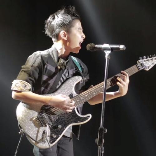 Jeremy Yong's avatar