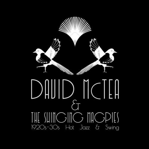 David McTea & The Swinging Magpies's avatar