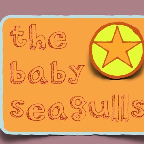 the baby seagulls's avatar