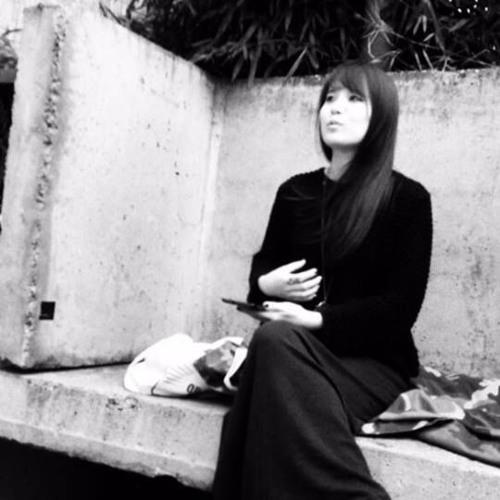 sue kim's avatar
