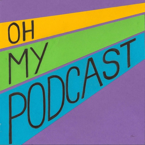 Oh My Podcast's avatar