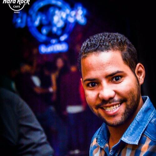 Mahmoud Alazazzi's avatar