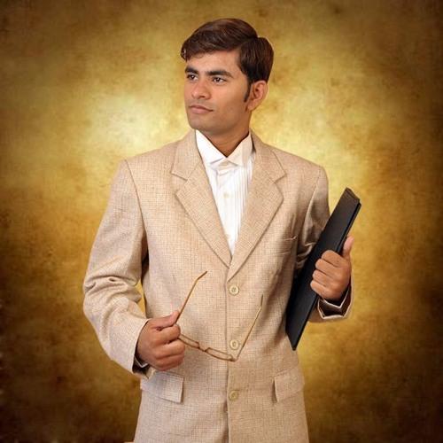 Arjun Sharma's avatar