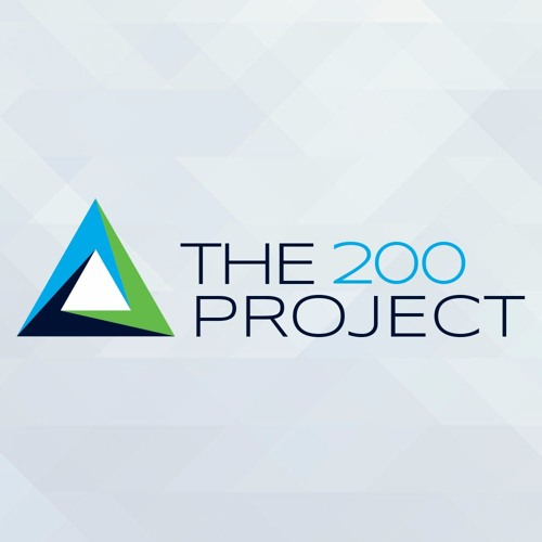 The 200 Project's avatar