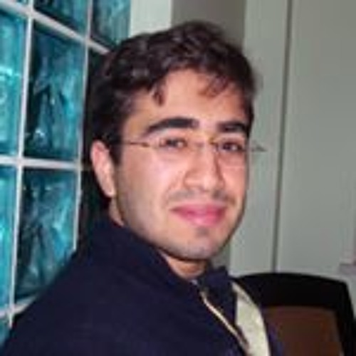 Gazi Karakuş's avatar
