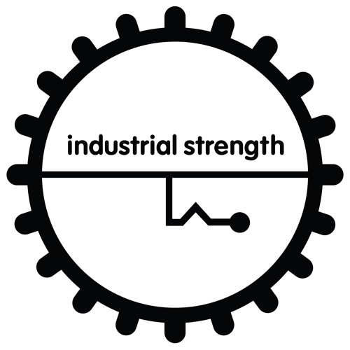 IndustrialStrength's avatar