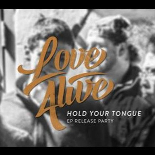 Love Alive Music's avatar