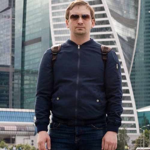 Michel Polonteu's avatar