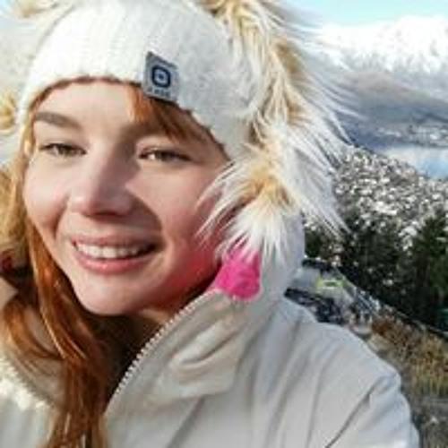 Jaimee Carstairs's avatar
