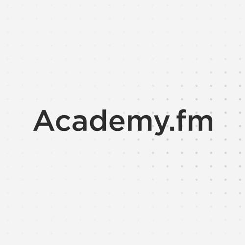 Academy.fm's avatar