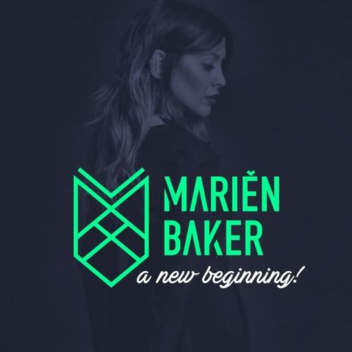 Marien Baker Cover