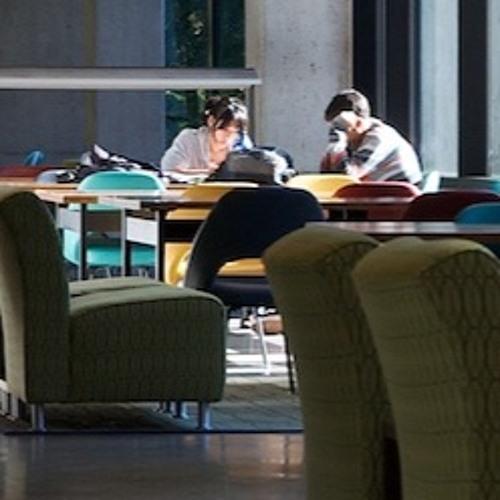 UC Santa Cruz University Library's avatar