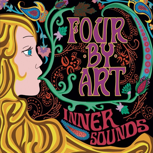 FOUR BY ART's avatar