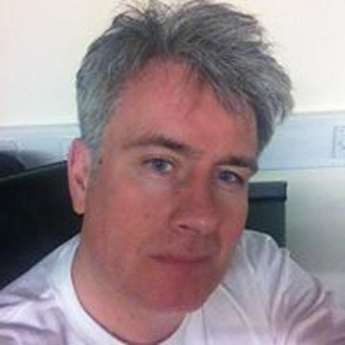 Kenny Blackman's avatar